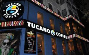 Tucano Coffee Chisinau