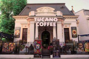 Tucano Coffee Dorobanti