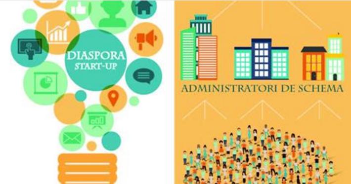 diaspora-start-up