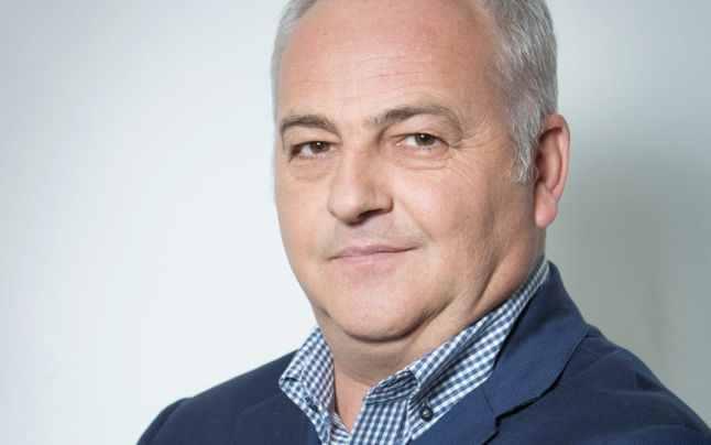 Felix Patrascanu lider Repatriot