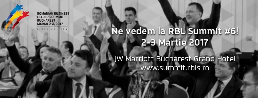 RBL Summit