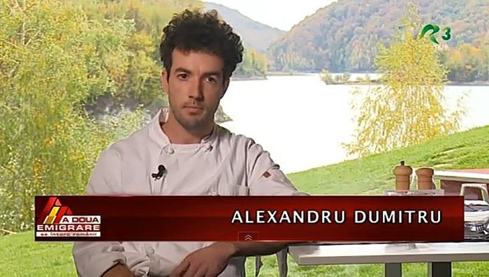 Alex tvr