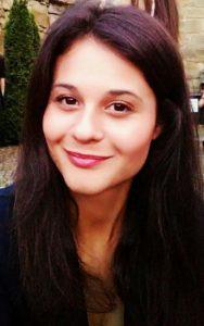 Diana Fulga-Participant Repatriot