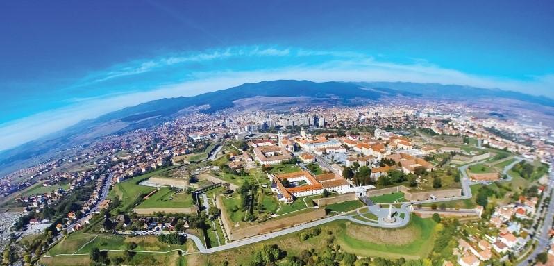 Alba-Iulia-Cetate