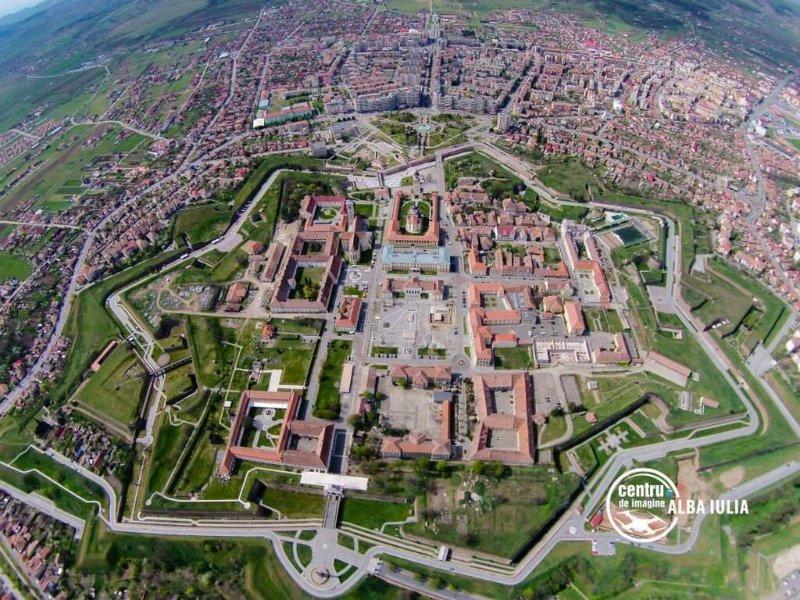 Alba Iulia 1 martie